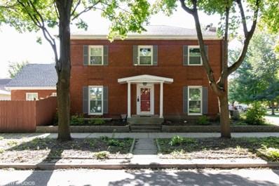 10001 S HOYNE Avenue, Chicago, IL 60643 - #: 10599461