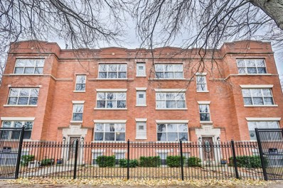 4604 N Kenneth Avenue UNIT 1B, Chicago, IL 60630 - #: 10599491