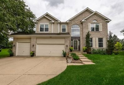 657 Providence Lane, Crystal Lake, IL 60012 - #: 10599518