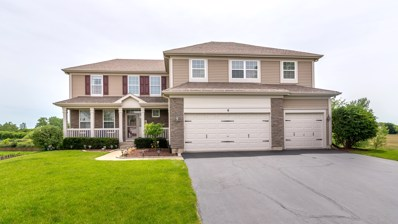 6 Fairhaven Court, Lake In The Hills, IL 60156 - #: 10599543