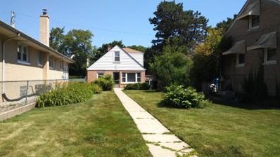 5720 W Sunnyside Avenue, Chicago, IL 60630 - #: 10599583