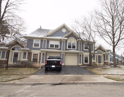 738 DEEP WOOD Court, Elk Grove Village, IL 60007 - #: 10599586