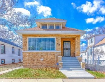 10226 S Emerald Avenue, Chicago, IL 60628 - #: 10599637
