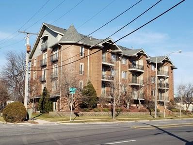 9201 S Kenton Avenue UNIT 5B, Oak Lawn, IL 60453 - #: 10599647