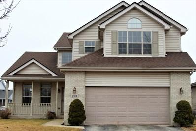 2104 Primrose Drive, Plainfield, IL 60586 - #: 10599672
