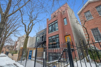526 N Claremont Avenue UNIT 2, Chicago, IL 60612 - #: 10599710