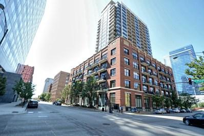 210 S Des Plaines Street UNIT 405, Chicago, IL 60661 - #: 10599712
