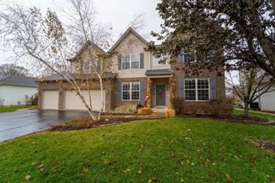 445 Burr Oak Drive, Oswego, IL 60543 - #: 10599722