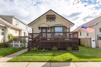4427 N McVicker Avenue, Chicago, IL 60630 - #: 10599729