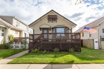 4427 N McVicker Avenue, Chicago, IL 60630 - #: 10599729