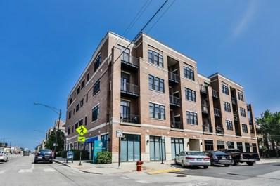 4755 N Washtenaw Avenue UNIT 301, Chicago, IL 60625 - #: 10599732