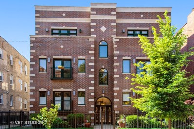 2457 W FOSTER Avenue UNIT 2, Chicago, IL 60625 - #: 10599760