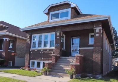 2322 SCOVILLE Avenue, Berwyn, IL 60402 - #: 10599797