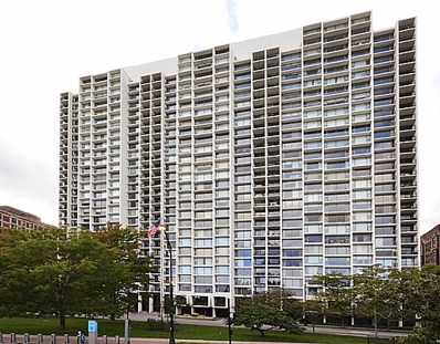 3200 N Lake Shore Drive UNIT 804, Chicago, IL 60657 - #: 10599812