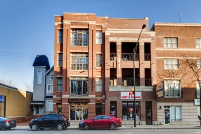 2629 N Halsted Street UNIT 3, Chicago, IL 60614 - #: 10599829