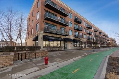 140 S River Street UNIT 410, Aurora, IL 60506 - #: 10599856