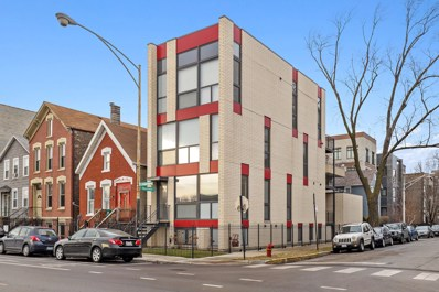 1634 W Augusta Boulevard UNIT 2, Chicago, IL 60622 - #: 10599871