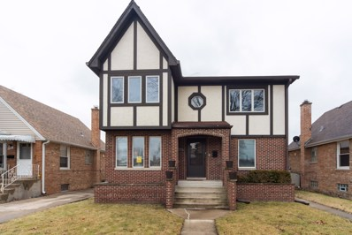 3305 Edgington Street, Franklin Park, IL 60131 - #: 10599887