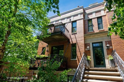1368 N MOHAWK Street UNIT 3S, Chicago, IL 60610 - #: 10599931