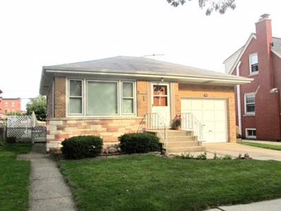 5737 N Odell Avenue, Chicago, IL 60631 - #: 10599944