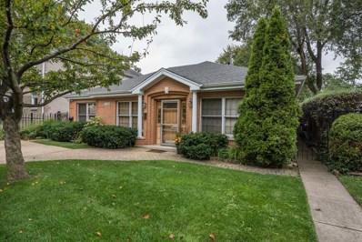 1724 Vine Avenue, Park Ridge, IL 60068 - #: 10599968