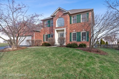 685 Kendridge Court, Aurora, IL 60502 - #: 10599978