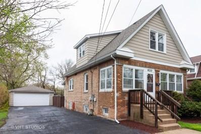 620 Maple Avenue, Downers Grove, IL 60515 - #: 10599992