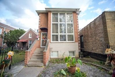 2809 S Saint Louis Avenue, Chicago, IL 60623 - MLS#: 10600051