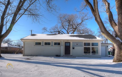 1042 Whitfield Road, Northbrook, IL 60062 - #: 10600056