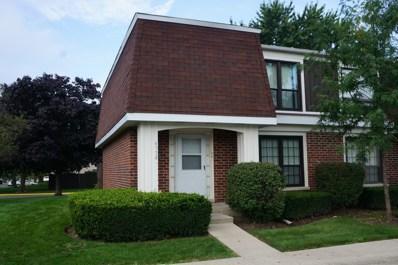 4172 Brentwood Lane, Waukegan, IL 60087 - MLS#: 10600067