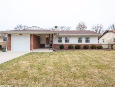 66 Ridgewood Road, Elk Grove Village, IL 60007 - #: 10600077