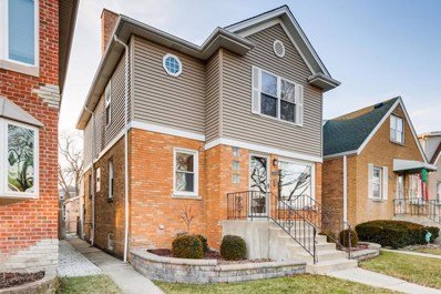 7420 N Oriole Avenue, Chicago, IL 60631 - #: 10600083