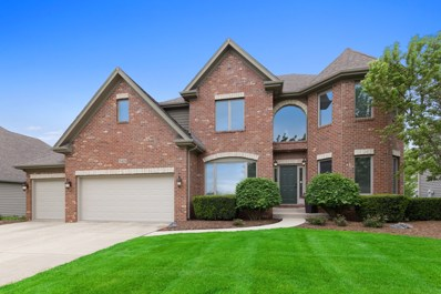 5419 Switch Grass Lane, Naperville, IL 60564 - #: 10600125