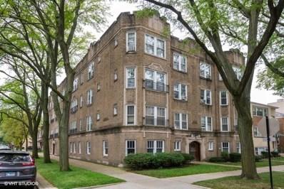 2701 W Estes Avenue UNIT 3E, Chicago, IL 60645 - #: 10600130