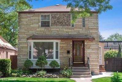 3039 W Jarlath Street, Chicago, IL 60645 - #: 10600143