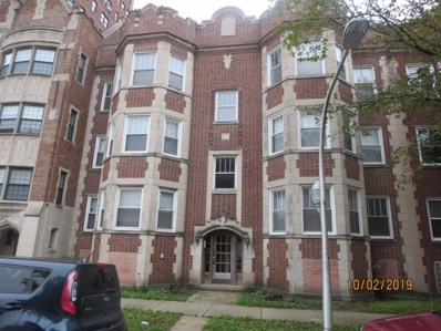 2361 E 70th Street UNIT 1, Chicago, IL 60649 - #: 10600147