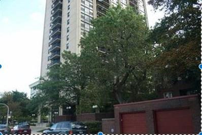 2605 S INDIANA Avenue UNIT 1808, Chicago, IL 60616 - #: 10600149