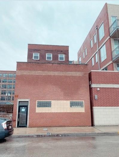 1227 W Jackson Boulevard, Chicago, IL 60607 - #: 10600200