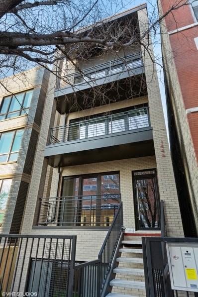 1446 W Chestnut Street UNIT 2, Chicago, IL 60642 - #: 10600205