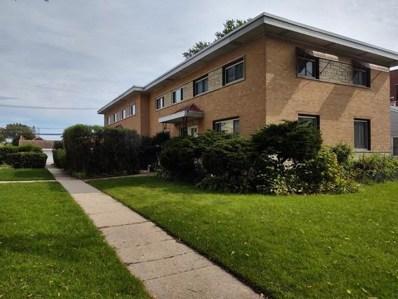 1315 Pitner Avenue UNIT A, Evanston, IL 60201 - #: 10600243