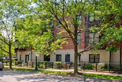 1454 S Sangamon Street, Chicago, IL 60608 - MLS#: 10600244