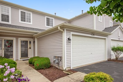3106 Clearwater Drive, Plainfield, IL 60586 - #: 10600287