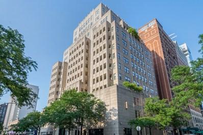 1155 N Dearborn Street N UNIT 1402, Chicago, IL 60610 - #: 10600288
