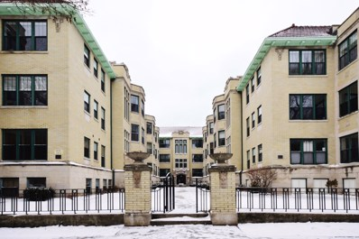 1430 W Lunt Avenue UNIT 3E, Chicago, IL 60626 - #: 10600322
