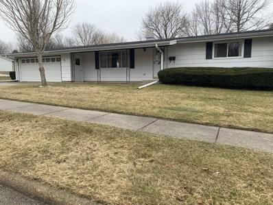 405 Hubbell Drive, Dixon, IL 61021 - #: 10600326