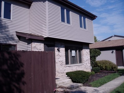 1038 Schoolgate Road UNIT 1003, New Lenox, IL 60451 - #: 10600372