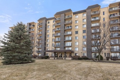 5400 Walnut Avenue UNIT 204, Downers Grove, IL 60515 - #: 10600391