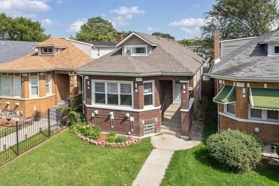 7715 S Winchester Avenue, Chicago, IL 60620 - #: 10600413