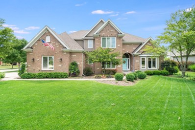 5423 Switch Grass Lane, Naperville, IL 60564 - #: 10600418