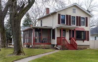 1001 Douglas Street, Ottawa, IL 61350 - #: 10600445